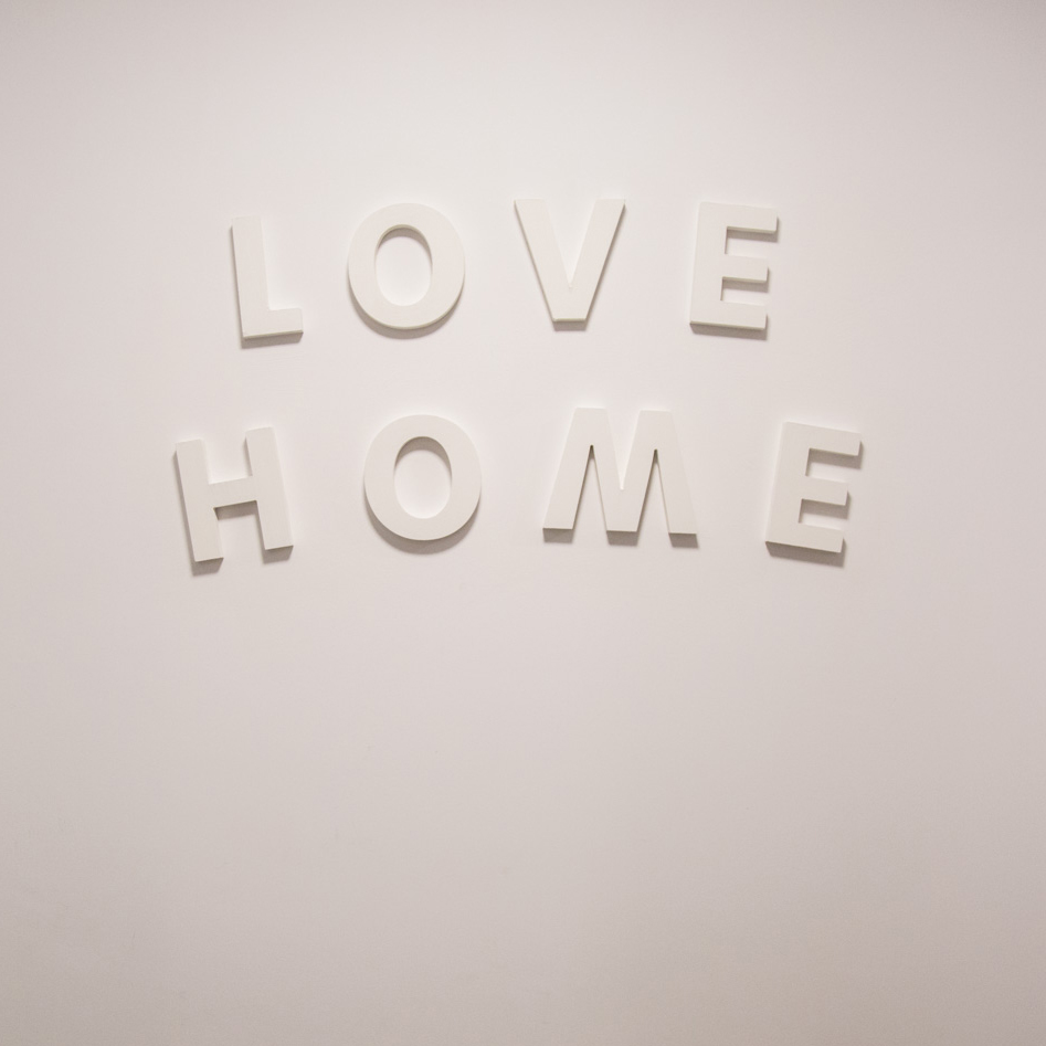 love home by ALLY