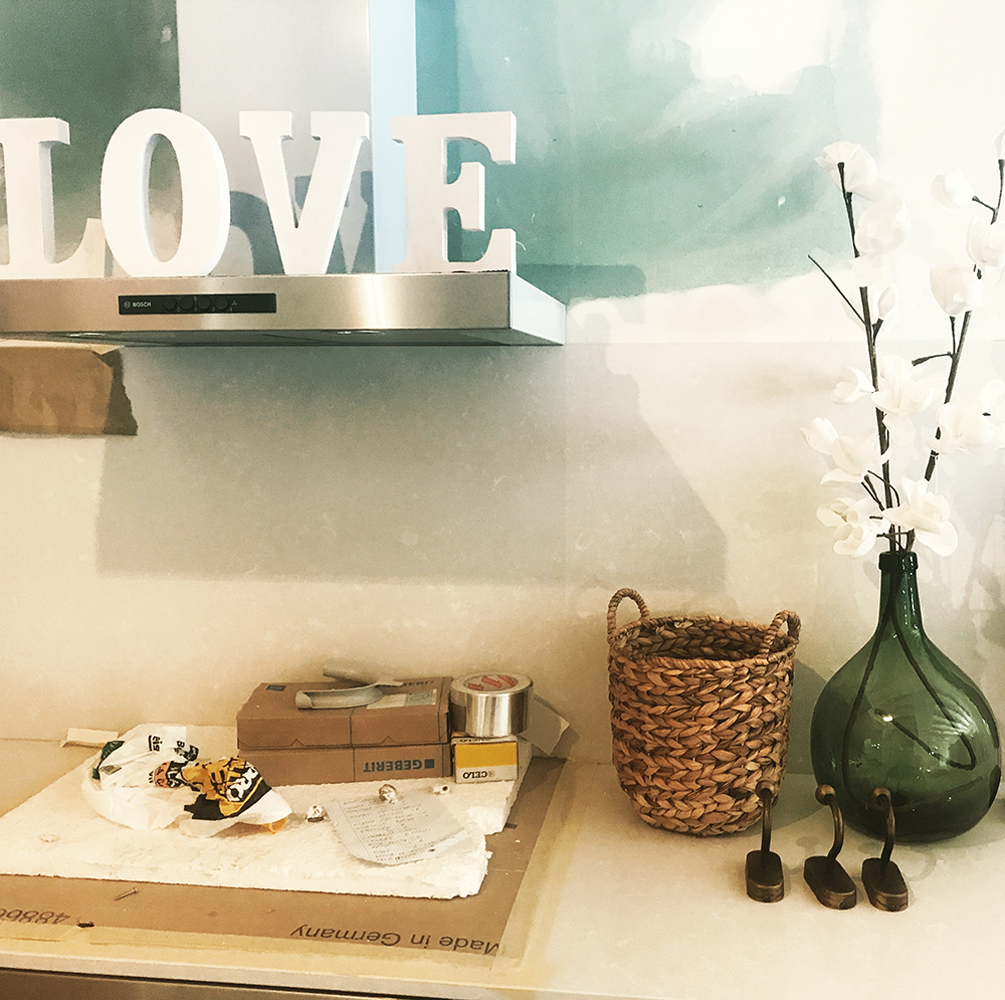 love home. interior design details. working on exclusive apartment in Barcelona.