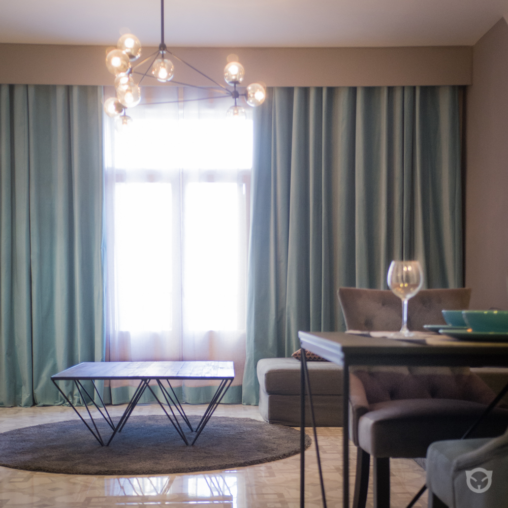 interior design decoration and home staging by ALLY