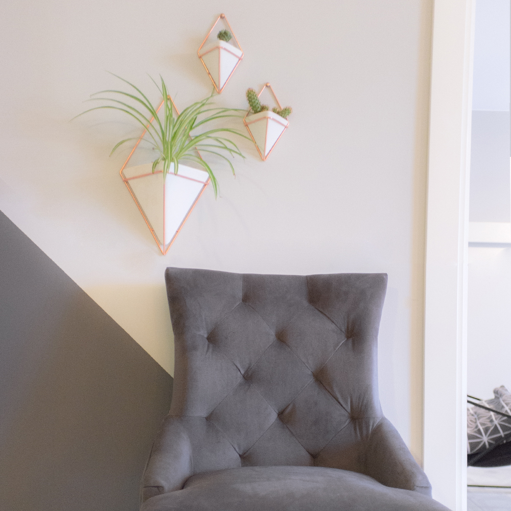 interior design, decoration and home staging by ALLY