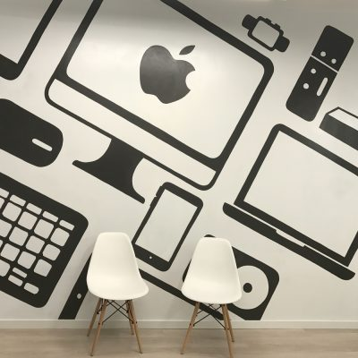 wall art painting and decoration
